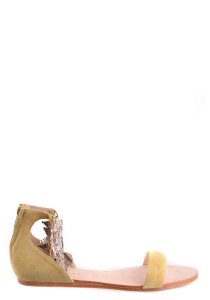 Shoes Twin-set Simona Barbieri