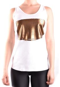 Tshirt no sleeves Elisabetta Franchi