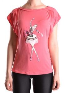 Camiseta Manga Corta Elisabetta Franchi