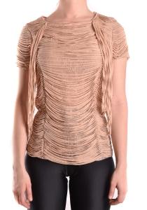Tshirt Short Sleeves Elisabetta Franchi