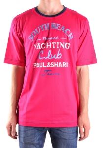 Tシャツ Paul&Shark