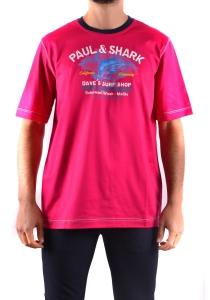 Футболка Paul&Shark