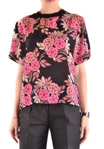 Tshirt Short Sleeves MSGM