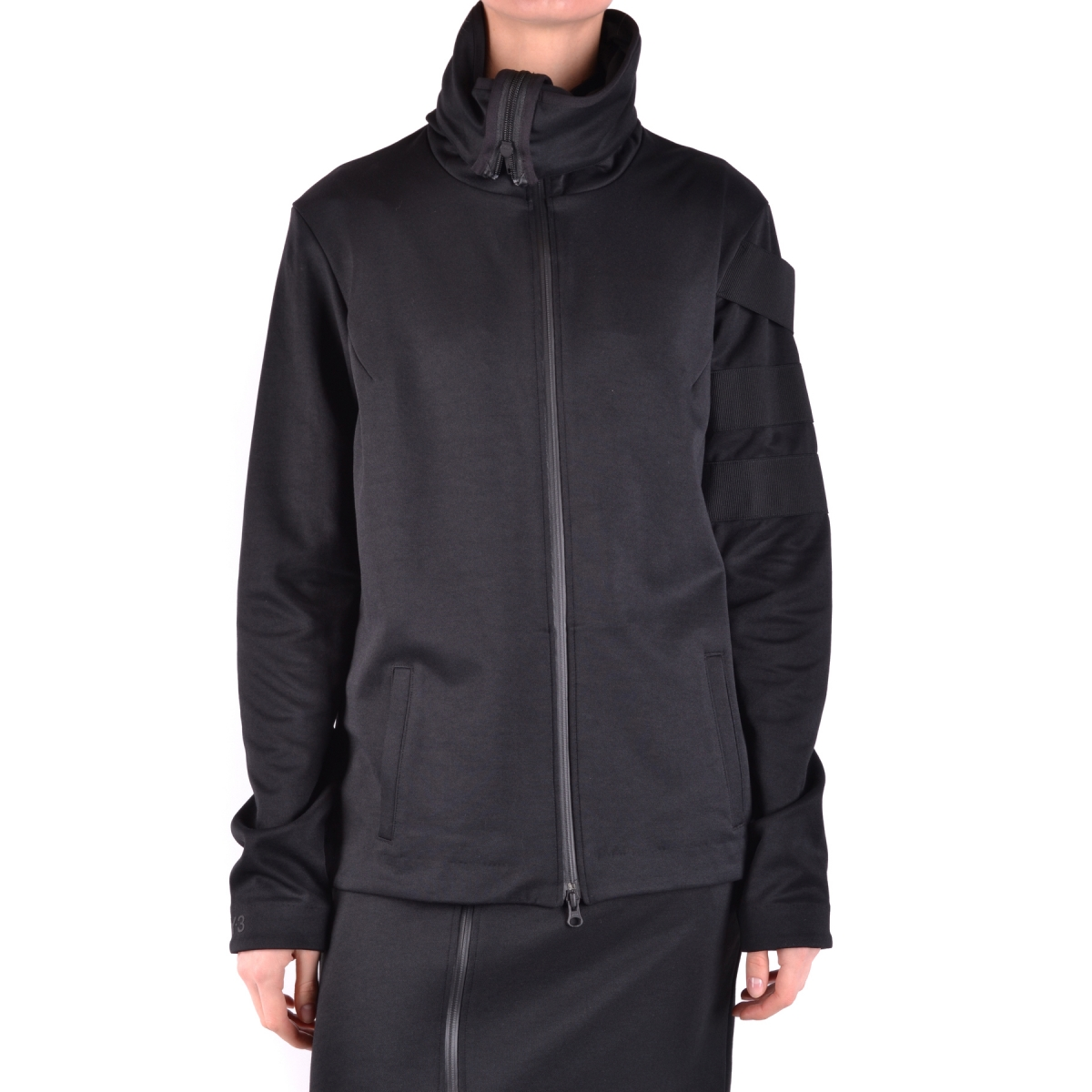 Image is loading Sweatshirt-adidas-y-3-Yohji-Yamamoto-32570it-30 b92d5d5757b