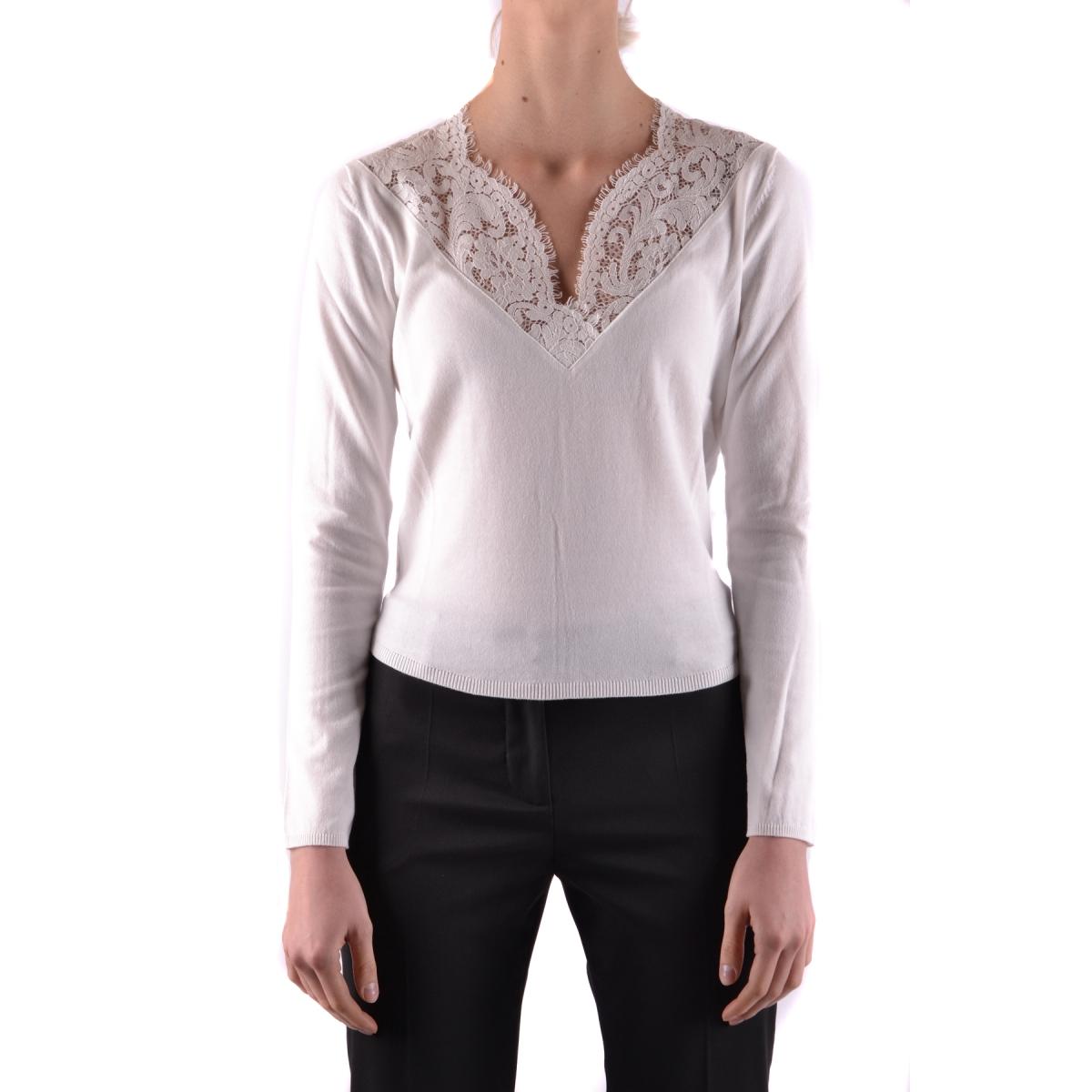 Tshirt Manica Lunga Twin-set Simona Barbieri 32818IT -20%