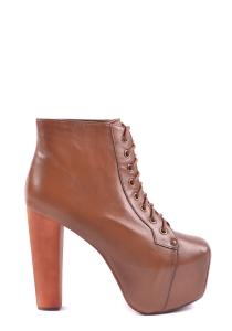 Zapatos Jeffrey Campbell