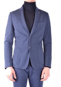 Jacket Alpha Massimo Rebecchi