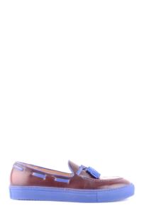 モカシン靴 Dirk Bikkembergs