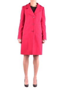 Coat Twin-set Simona Barbieri