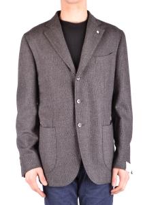 Jacket  L.B.M