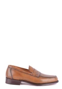 モカシン靴 Tricker's