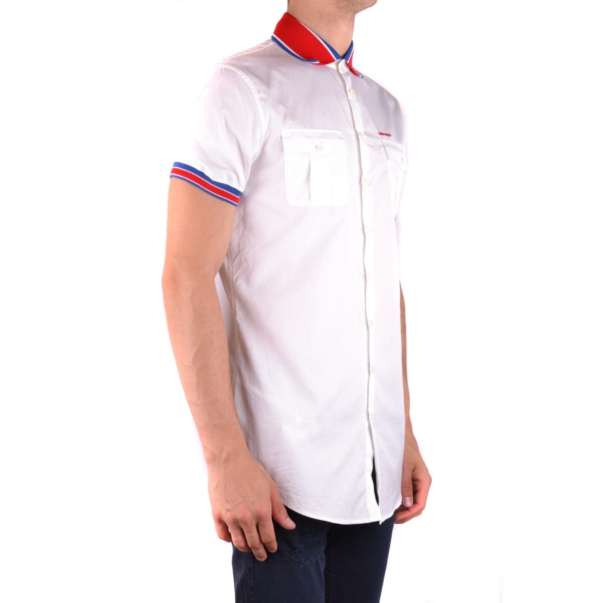 Camicia Dsquared 34512IT -30% 2 2 sur 3 ... 4dcf9ee8c04f