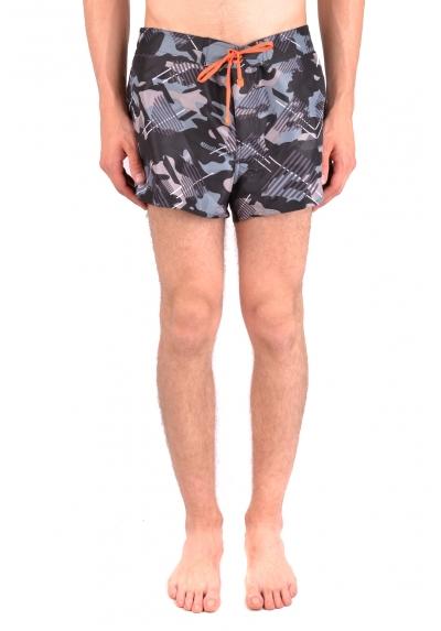 buy online 218af 8a433 Costume da bagno Emporio Armani 7