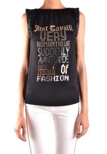 Tshirt no sleeves Just Cavalli
