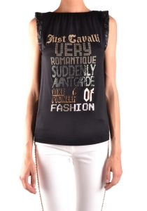 Tshirt Sans manche Just Cavalli