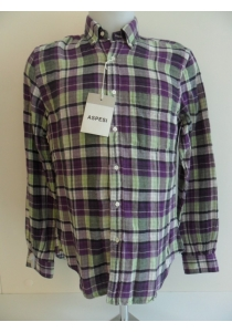 Aspesi Camicia Shirt AA334