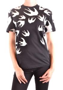 Tshirt Manica Corta MCQ Alexander Mqueen
