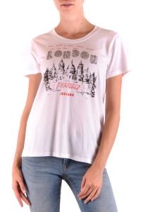Tshirt Manica Corta Burberry