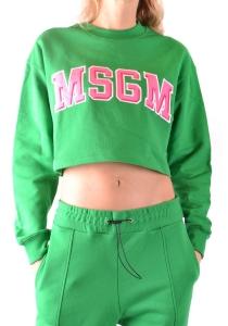 Sweatshirt MSGM