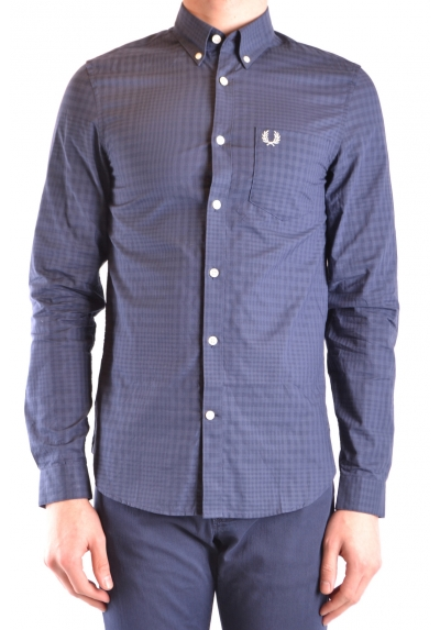 new arrival 6ec70 b850c Camicia Fred Perry