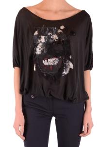Camiseta Manga Corta Galliano