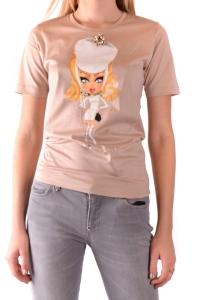 Tshirt Manica Corta Dsquared