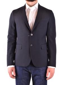 Jacket Brian Dales