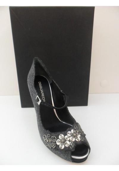 Dsquared Scarpe Shoes AA400