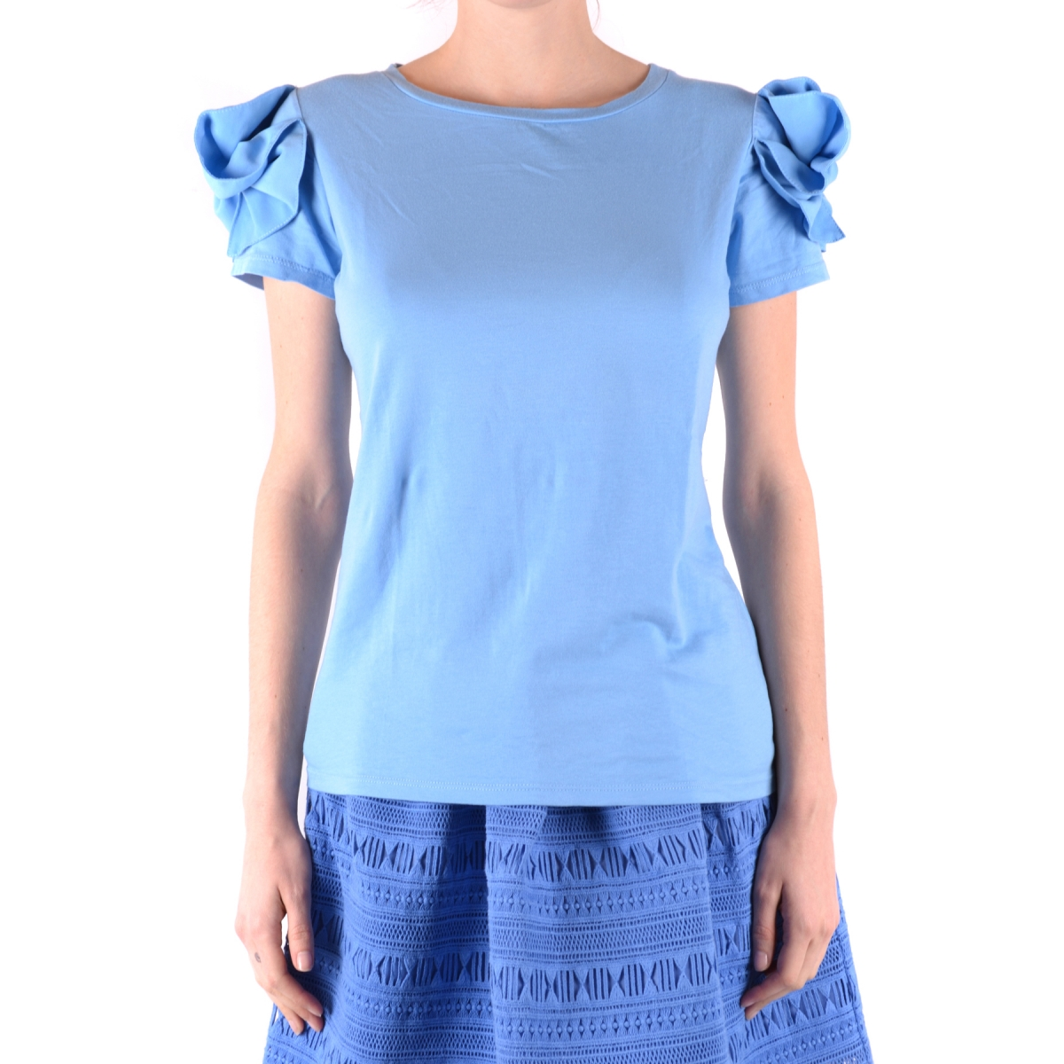 Tshirt Manica Corta Rosao 37516IT -20%