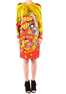 Kleid Moschino