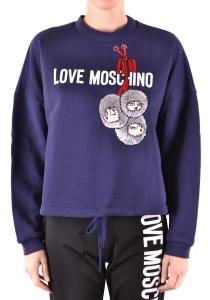 Plusch Love Moschino