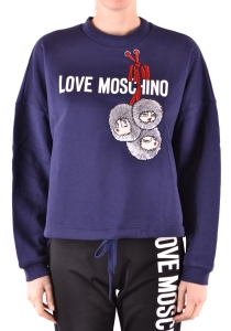 Sudadera Love Moschino