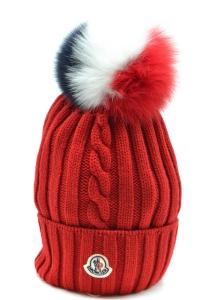 帽子 Moncler