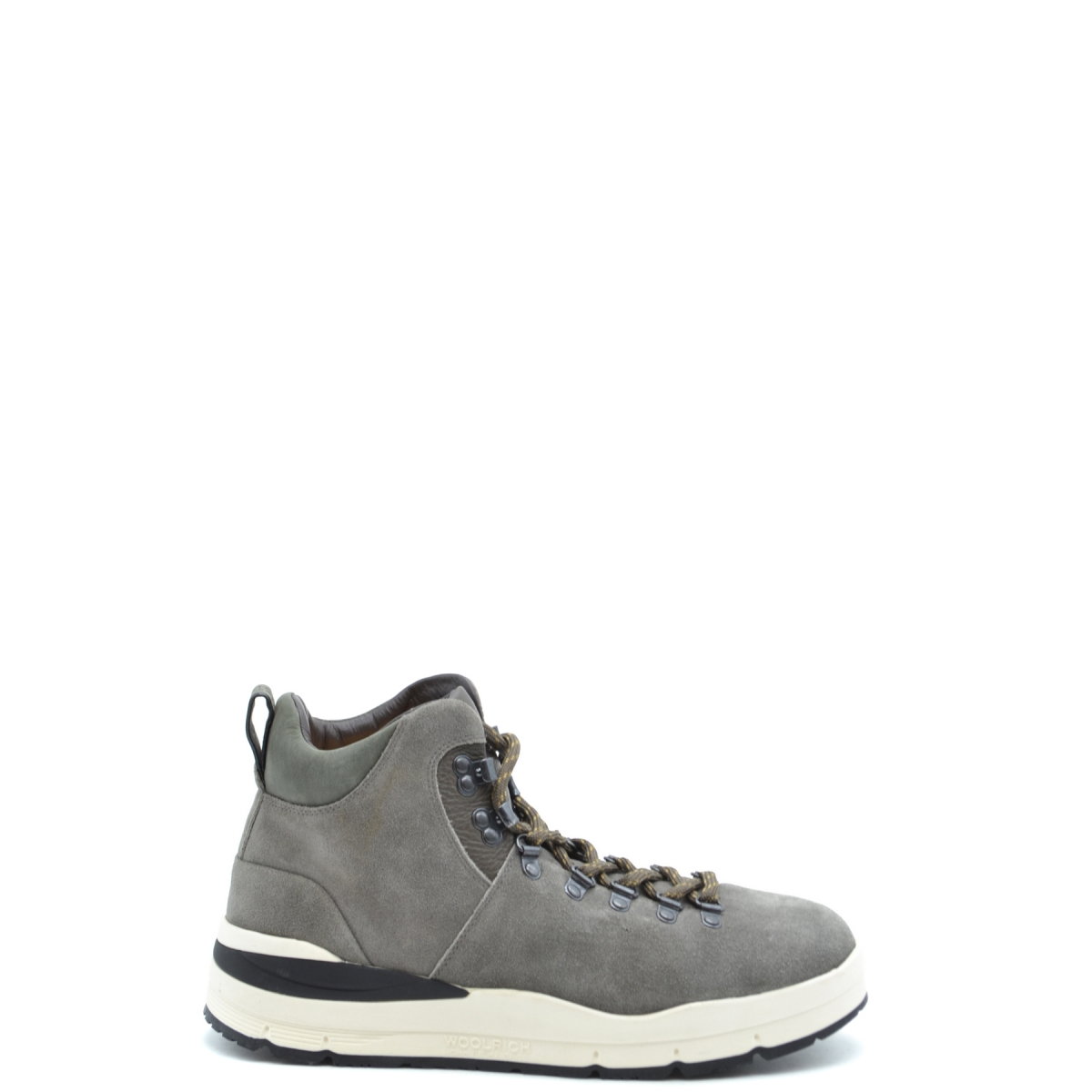 scarpe da ginnastica alte Woolrich 37655IT -20%