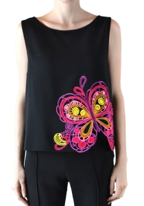 Tanktop Boutique Moschino