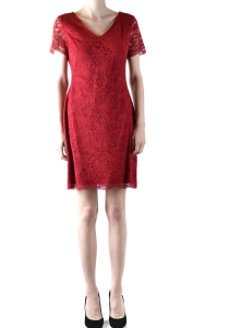 Kleid Ralph Lauren