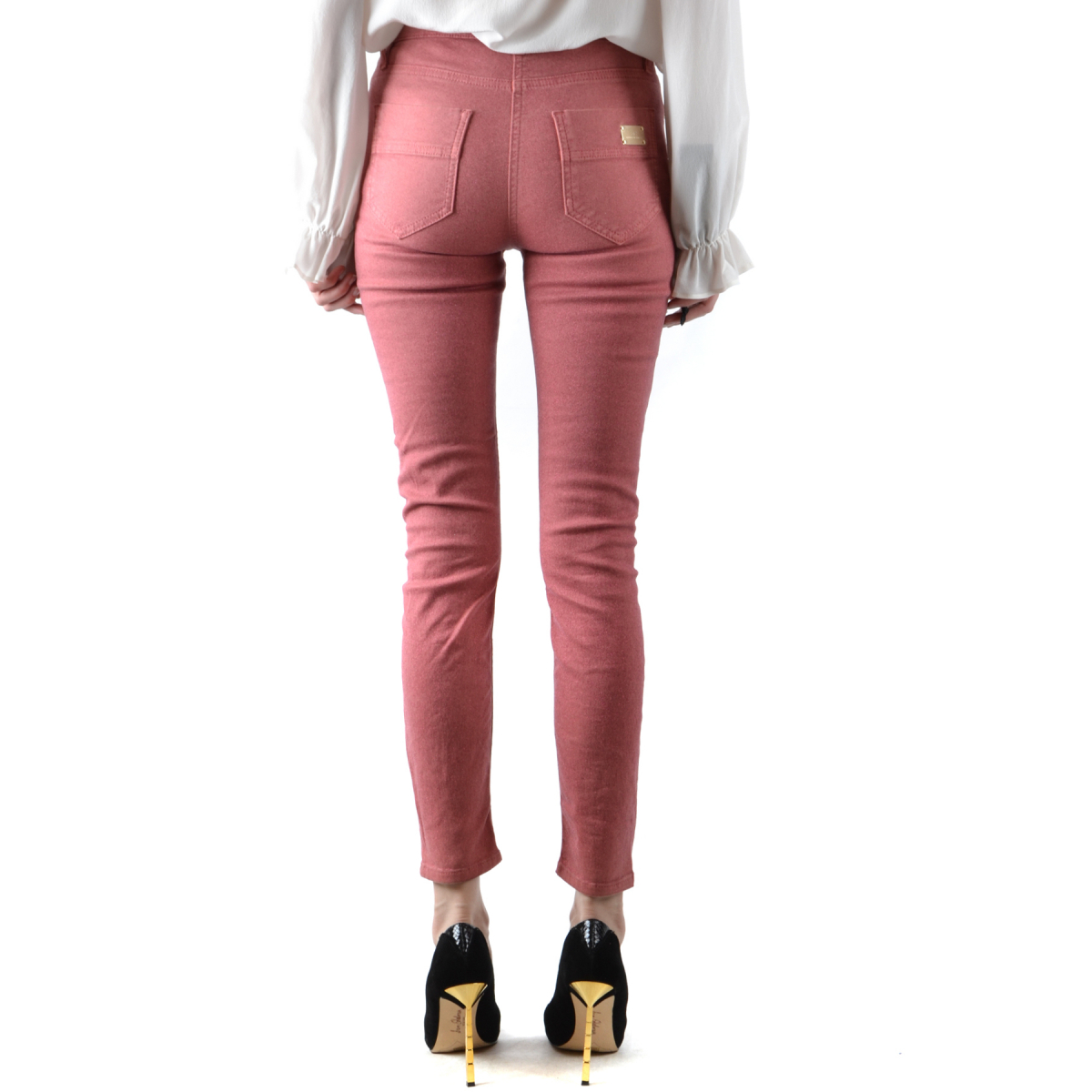 sale retailer bf4d0 96261 Jeans Elisabetta Franchi IC959 - Outlet Bicocca
