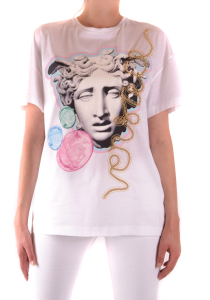 Tshirt Short Sleeves Versace