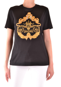 Tshirt Kurzärmelig Versace
