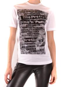 Tシャツ・セーター ショートスリーブ Dsquared