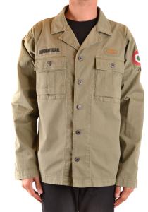 ジャケット Aeronautica Militare