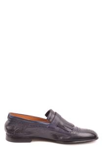 モカシン靴 Doucal's