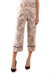 Trousers Twin-set Simona Barbieri