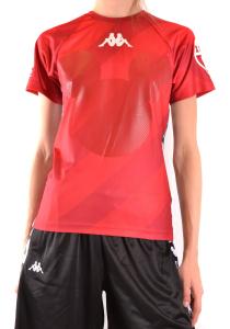 Tshirt Short Sleeves Kappa