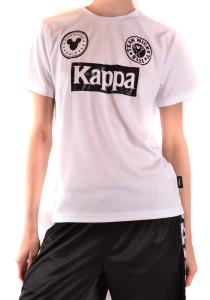 Футболка с коротким рукавом Kappa