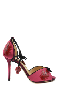 Zapatos Charlotte Olympia