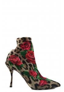 Stivaletti Dolce & Gabbana