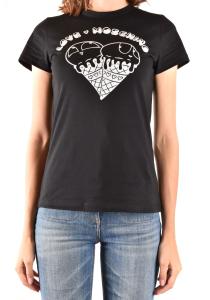 Camiseta Manga Corta Love Moschino