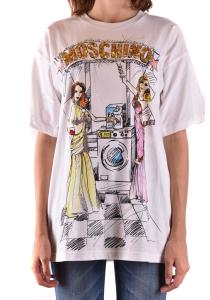 Camiseta Manga Corta Moschino