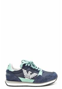 Shoes Emporio Armani